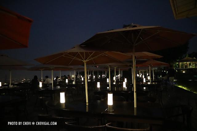 IMG 0732 - 台中龍井│不夜天夜景餐廳*不用出國也能感受南洋風情。特色柴燒窯烤披薩別錯過