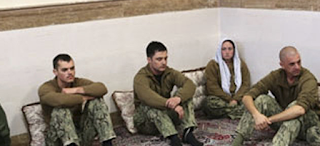 Sailors Detained in Iran: Psych Training 'Eternal Problem of US Military'
