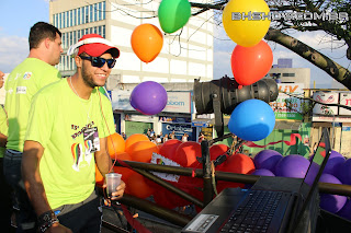 IMG 9997 - 13ª Parada do Orgulho LGBT Contagem reuniu milhares de pessoas
