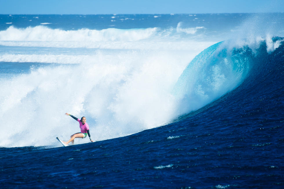 5 Carissa Moore Fiji Womens Pro Foto WSL Ed Sloane
