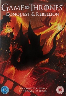 Game of Thrones Conquest and Rebellion (2017) Dublado e Legendado – Download Torrent