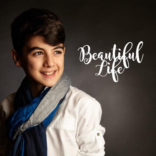 OMAR Arnaout - Beautiful Life [Lyric]