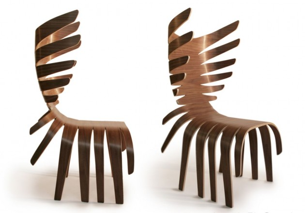 unusual wooden chair best high chairs for small spaces peartreedesigns beautiful designs amazing wallpaper