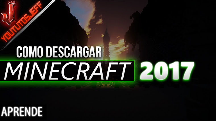 Como Descargar Minecraft Ultima Versión 2017 Español Para Windows 7, Windows 8, Windows 10