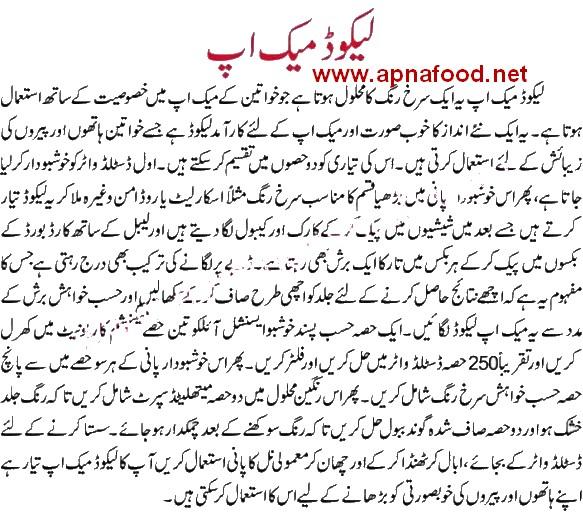 Bridal Makeup Ka Tarika In Urdu | Makeup Review