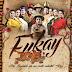 """""""Fukay"""" é uma das atrações culturais deste final de semana"""