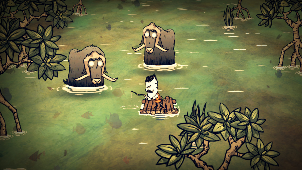 download dont starve torrent download