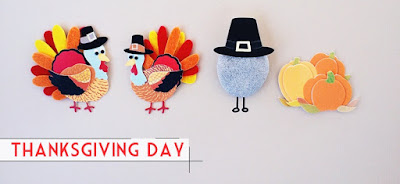 Thanksgiving Covers for Facebook Timeline