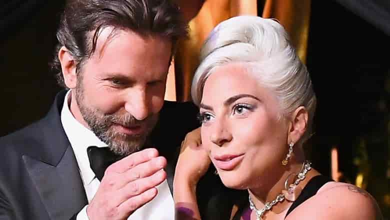 Internet explodes over Bradley Cooper's and Lady Gaga performance