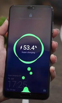 Full Review Huawei P20 Pro 4
