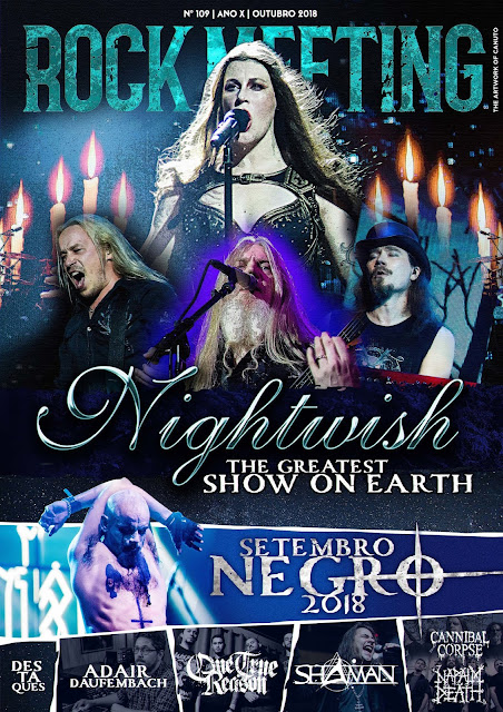 Rock Meeting: especial Nightwish