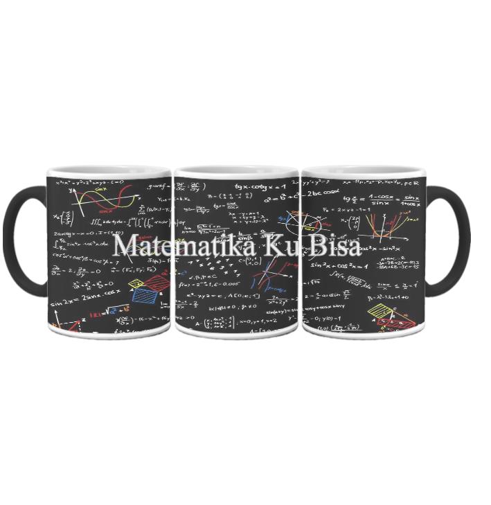 Mug Bunglon Matematika 1