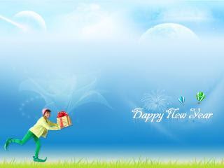 Čestitka za Novu godinu download besplatne pozadine slike za mobitele