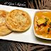 coin parotta recipe | coin paratha recipe | malabar parotta recipe | paratha recipe