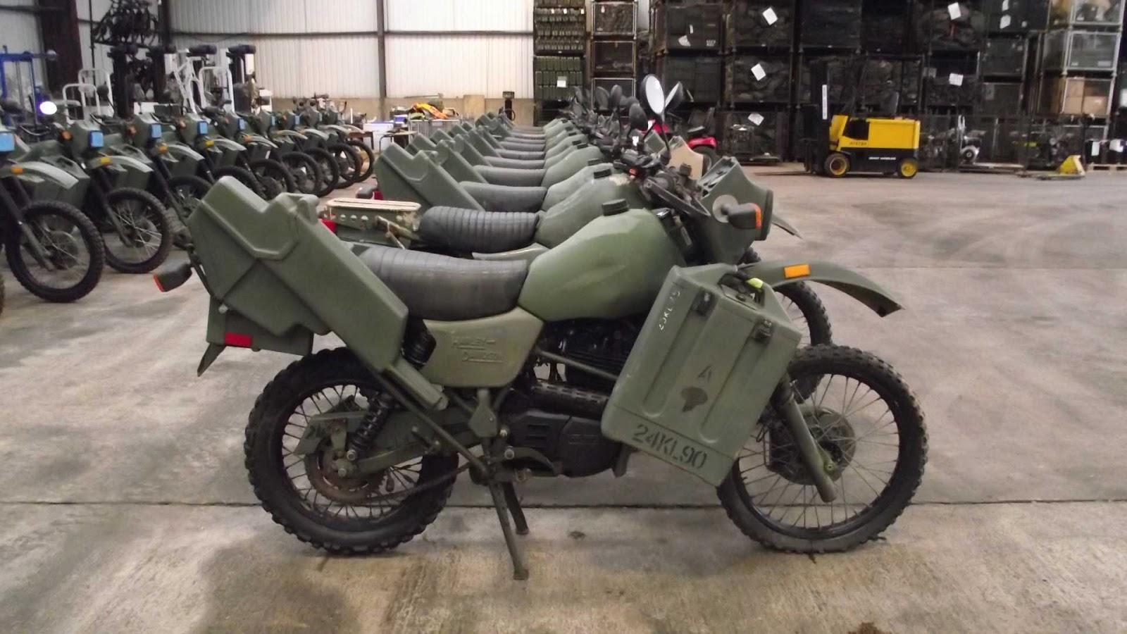Harley Davidson Quad Bike For Sale