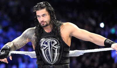 new latest hd action mania hd roman reigns hd wallpaper download48