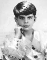 Prince Alexandre de Belgique