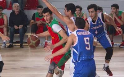 Azerbaycan'da büyük boykot