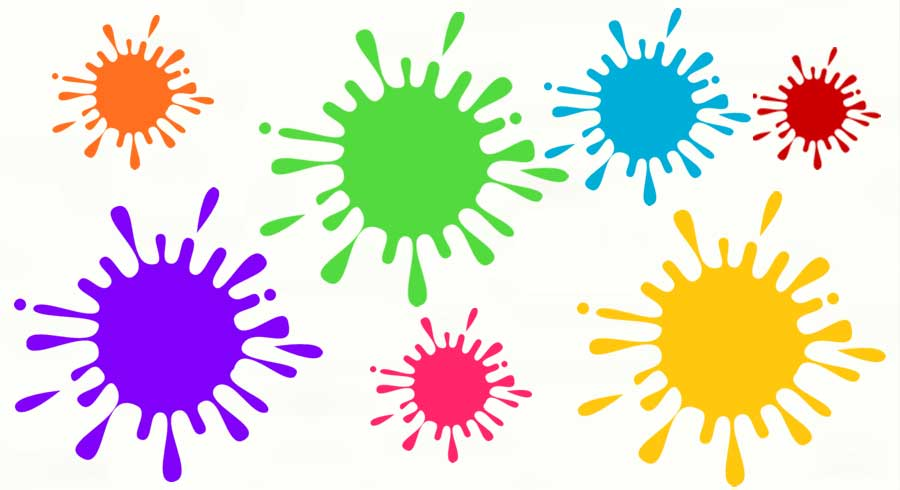 Test: Los colores  que elijas determinarán qué tan exitoso serás