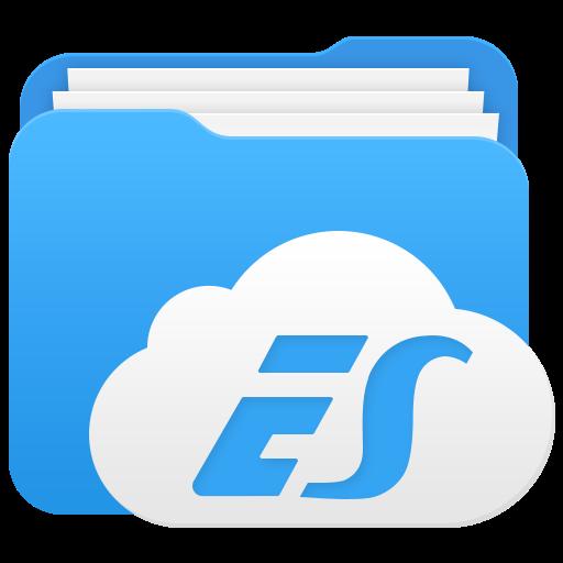 Criptografar arquivos no Android - Es File Explore