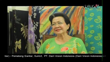 Frekuensi siaran ICTA TV di satelit AsiaSat 4 Terbaru
