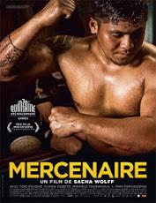 pelicula Mercenario (Mercenaire) (2016)