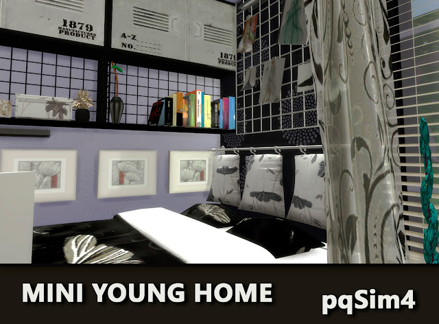 Mini Young Home.Interior 8