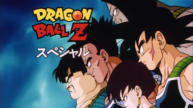 Download Dragon Ball Z – Bardock The Father of Goku HINDI Subbed Full Movie