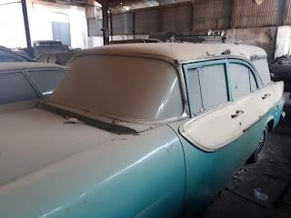 Jual Bahan Mobil Tua Holden Special Wagon 1960 ,