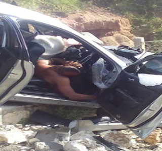 Couple died in a fatal accident while enjoying s£xual pleasure. PHOTO | Reuters