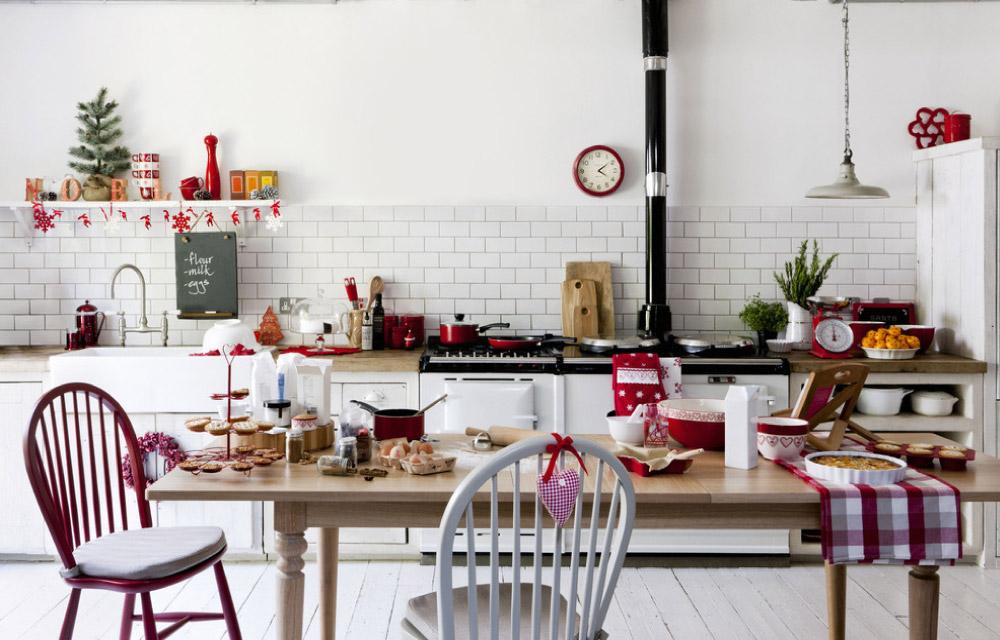 Natale idee regalo per chi ama cucinare dettagli home decor