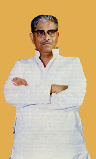 Pandurang Shastri Athavale – Social Reformer and Founder of