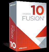 Aggiornamento VMware Fusion 10.1.0 e Fusion 10.1.0 Pro per Mac