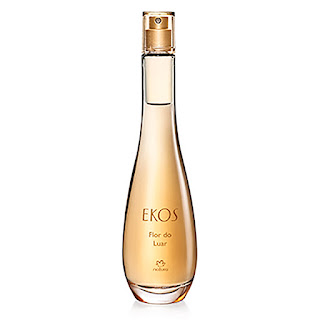 Perfume Ekos Flor do Luar