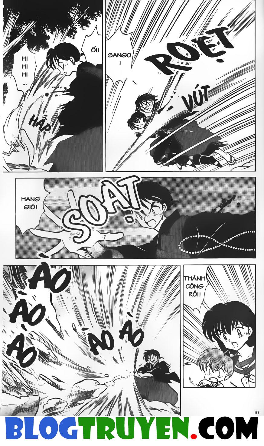 Inuyasha vol 17.9 trang 8