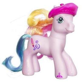 My Little Pony Toola-Roola Favorite Friends Wave 3 Bonus G3 Pony