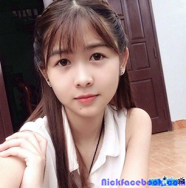 Nick Face HOT GIRL TRẦN THỊ THANH THƯ
