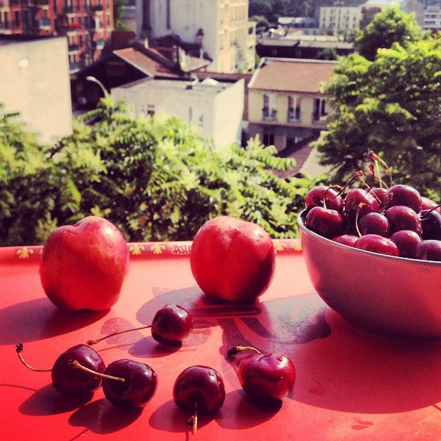 Sweet kwisine, alpes, grenoble, annecy, belledonne, savoie, vercors, chartreuse