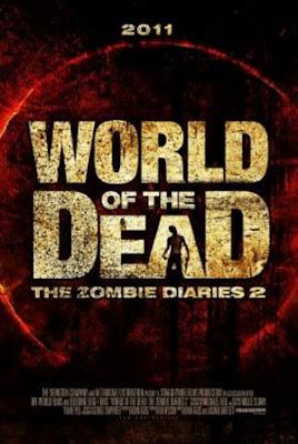 The Zombie Diaries 2 – DVDRIP SUBTITULADA