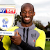 Nigeria & Fulham FC Player Omatsone Aluko Named English Championship Player Of The Month