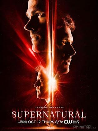 Supernatural 13ª Temporada