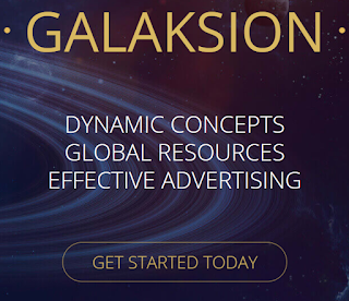 Galaksion - make money online by displaying ads