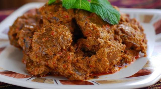 Apakah Anda Pecinta Kuliner Di Indonesia? Inilah 5 Kota Dengan Kuliner Yang Mesti Anda Coba