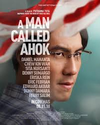 A Man Called Ahok (2018)