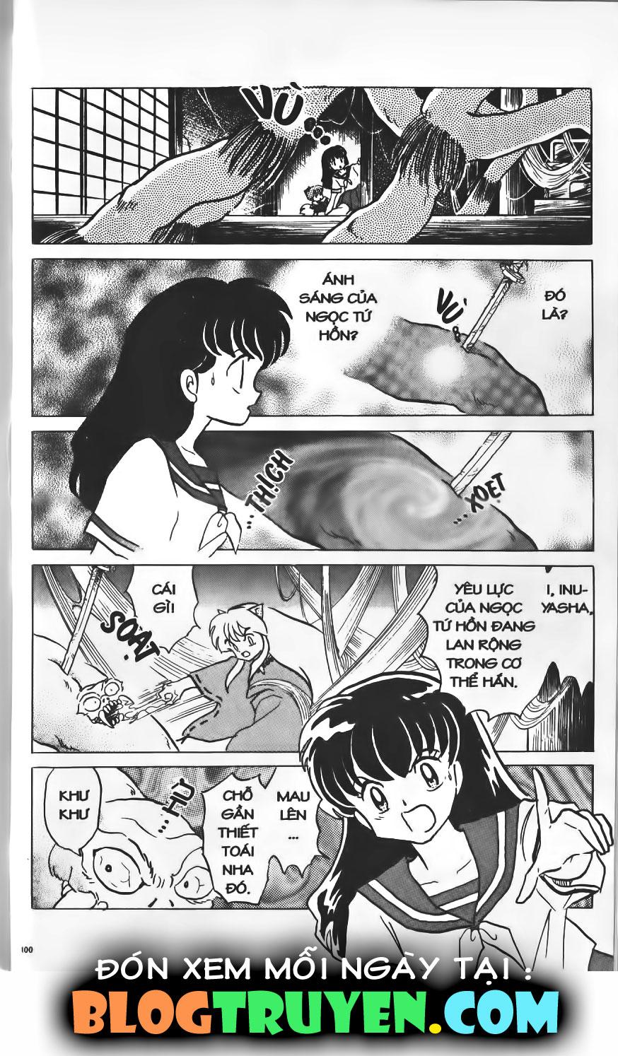 Inuyasha vol 05.6 trang 3