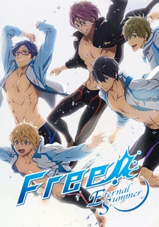 Free! Eternal Summer - Todos os Episódios