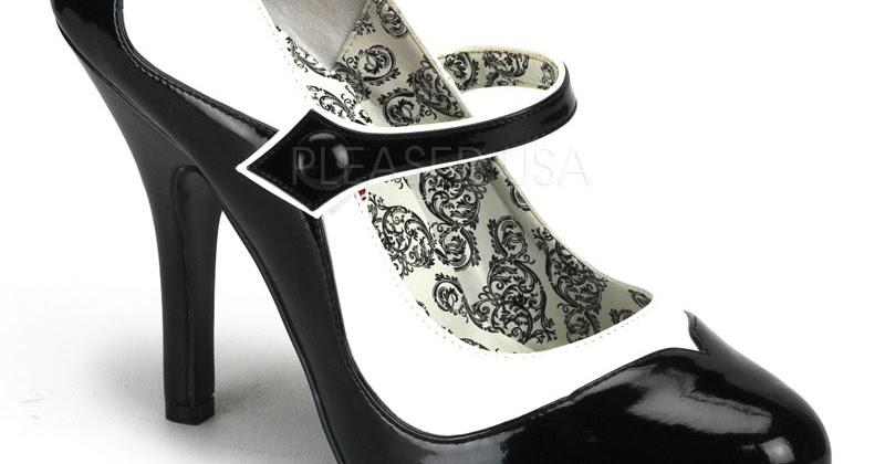 Plus Size Shoes Size