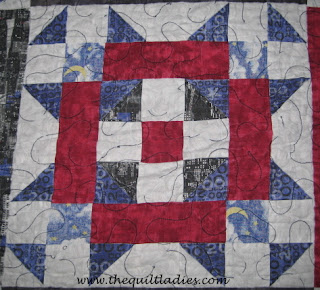 star quilt pattern for graduation