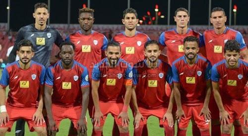 نادي أبها يحقق الفوز على فريق الحزم بثلاث اهداف لهدفين في الدوري السعودي للمحترفين