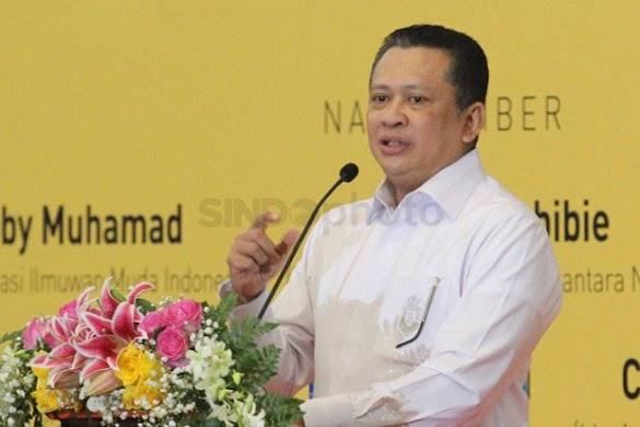 Bamsoet Nilai Temuan Ombudsman soal TKA Berpotensi Timbulkan Konflik